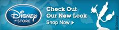 234x60 DisneyStore.com