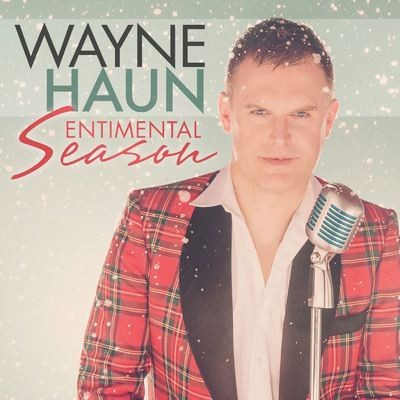 Sentimental Season, cd, Wayne Haun, christian music