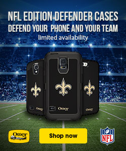 250x300 NFL Saints Banner