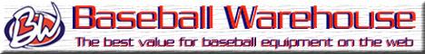 Baseball Warehouse Online Store