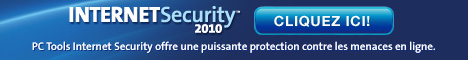 PC Tools Internet Security more information