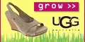 New UGG Sandals (Gladiator & Wedges!) FreeShipping