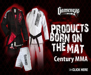Century MMA Gameness Products