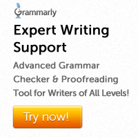 World's most accurate grammar checker! Correct all grammar and punctuation errors instantly. Try Grammarly Today!