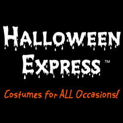 $5 Instant Coupon at Halloween Express