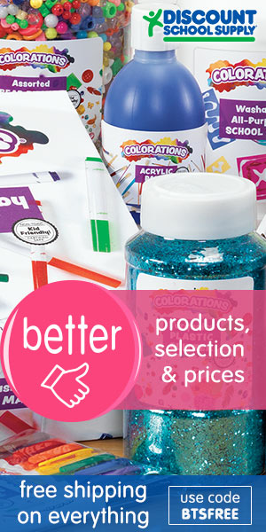BETTER PRODUCTS, SELECTION & PRICES ALL FREE SHIPPING, EVEN FURNITURE For Back To School!