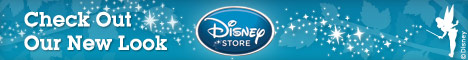 DisneyStore.com logo for clicking