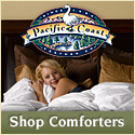 A020 - Pacific Coast Comforters Page