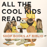 All The Cool Kids Read. Shop at Biblio.