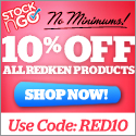 125x125 Redken Products 10% Off