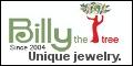 BillyTheTree Jewelry - unique name, unique jewelry.
