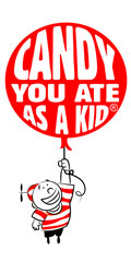 Candy you ate as a kid¨