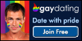 GayDating - Date with Pride