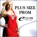 Shop Plus Size Prom Dresses at eDressMe.com