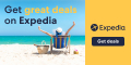 Get Great Deals on Expedia!