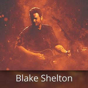 Blake Shelton tickets