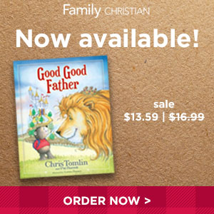 Good Good Father is Now Available!