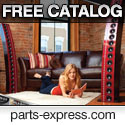 Get the Free 2010 Parts Express Catalog
