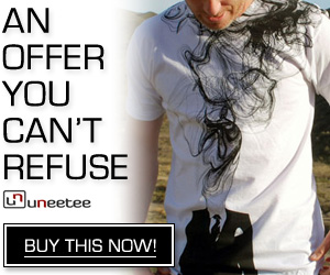UneeTee.com Great Offer!