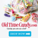 Give a gift of retro candy!