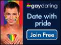 GayDating.com - Date with Pride