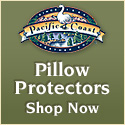 Browse Bedding Protectors at Pacific Coast Now!