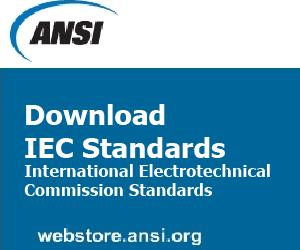 Download IEC Standards