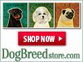 Shop DogBreedStore.com