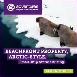 G Adventures Arctic
