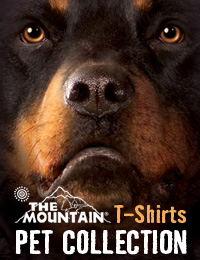Visit Our Pet Collection T-Shirts