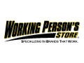 Deals on Working Person Coupon: Extra 10% Off Sitewide