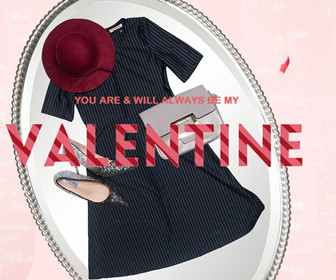 Get you Valentine Day gifts, Get up to 60% OFF All Items.