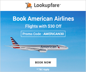 American Airlines Flight Deals
