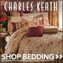 Shop now for fine bedding at Charles Keath.