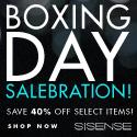 Ssense Boxing Day Sale