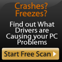 Driver Genius Free Scan,find out what drivers are crashing your PC