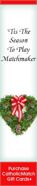 Gift Card - Matchmaker