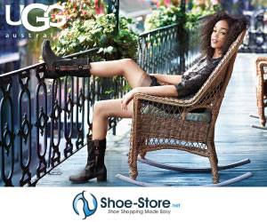 New UGG Fall 2014 Collection
