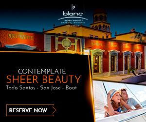 $1,500 Resort Credit en Le Blanc Los Cabos.