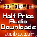 Dr Who Audio Downloads from audible.co.uk