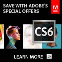 125x125 - Adobe Special Offer Page!  Find the best deals and promotions.