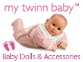 MyTwinn Doll