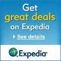 Expedia company logo