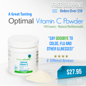 Optimal vitamin c powder,A great tasting