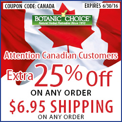 Canadian customers click now to SAVE!