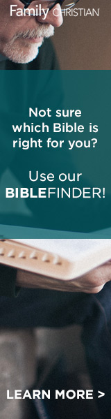 Use our Bible Finder