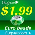 $1.99 Euro beads