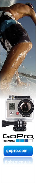 GoPro HD HERO Camera @ GoPro.com