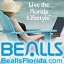 Bealls Florida Homepage