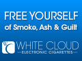 White Cloud E-Cigarettes